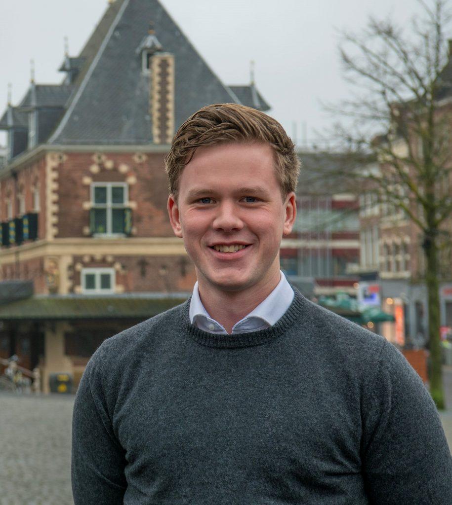 Erik Siepelinga